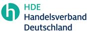 Logo HDE Handelsverband